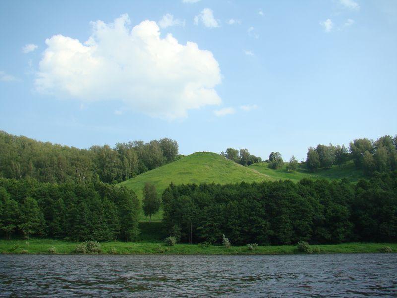 фото лысая гора гороховец